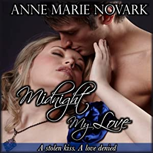 Midnight My Love | [Anne Marie Novark]