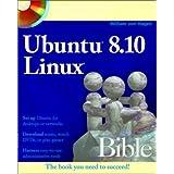 Ubuntu 8.10 Linux Bible