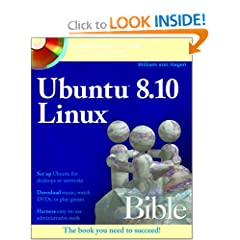 Browse New & Used Linux Books