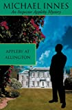 Appleby at Allington (Inspector Appleby Mysteries)