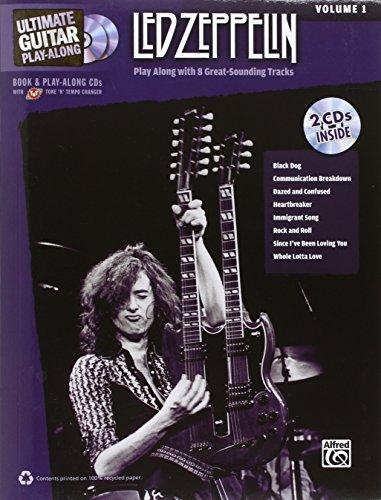 Led Zeppelin V1 (Ultimate Guitar Play-Along)