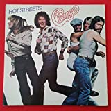 CHICAGO Hot Streets LP Vinyl VG+ Cover VG+ GF Lyric Sleeve 1978 Columbia 35512