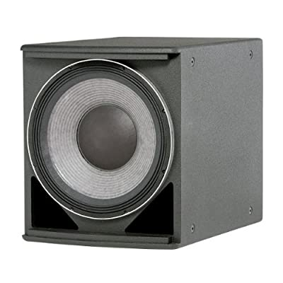 "JBL ASB6115 | High Power Single 15"" Subwoofer"
