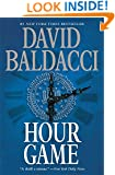 Hour Game (King & Maxwell Series Book 2)