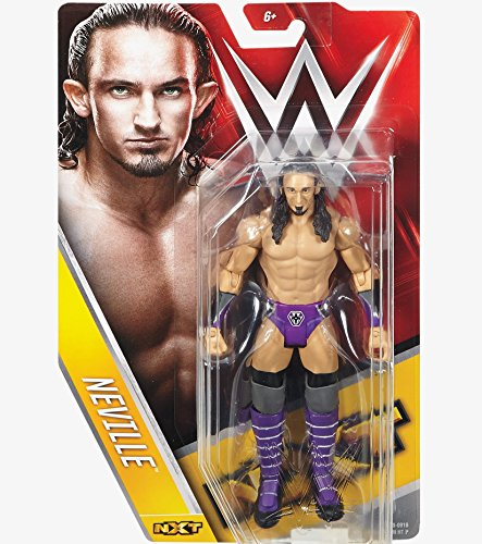 Action Figures WWE Neville 6