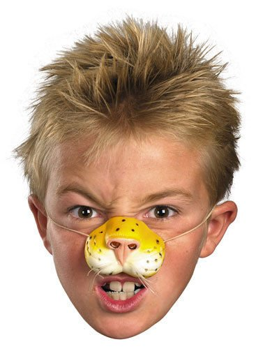 Tiger (Lego Head Costume Ebay)