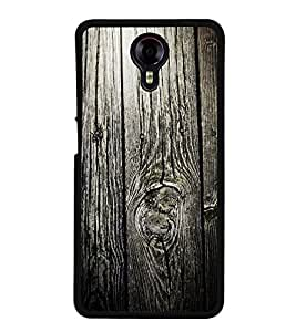 Fuson Premium 2D Back Case Cover Designed wood With Black Background Degined For Micromax Canvas Xpress 2 E313::Micromax Canvas Xpress 2 (2nd Gen)