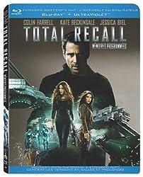 Total Recall (Bilingual) [Blu-ray + UltraViolet Digital Copy]