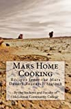img - for Mars Home Cooking book / textbook / text book