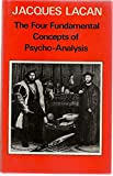 The Four Fundamental Concepts of Psychoanalysis (International Psycho-Analysis Library) (0701204338) by Lacan, Jacques