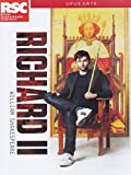 Shakespeare: Richard II [David Tennant] [RSC] [DVD] [2014] [NTSC]