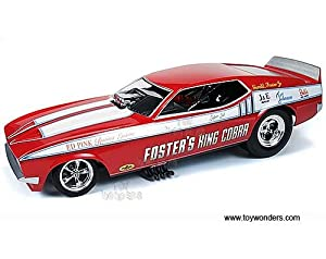 Auto World Legends Foster 39 S King Cobra Ford