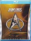 Star Trek - The Next Generation - Stagione 02 (5 Blu-Ray)