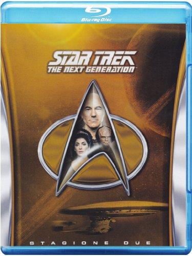 Star Trek - The next generationStagione02 [Blu-ray] [IT Import]