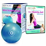 Stott Pilates Mini Stability-Ball Power Pack