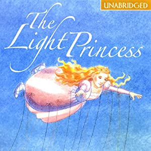 The Light Princess | [George MacDonald]