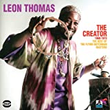The Creator-The Best Of The Flying Dutchman Masters Leon Thomas