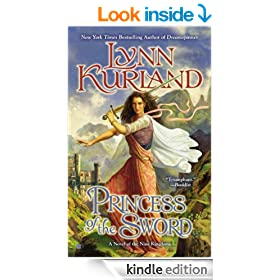 Princess of the Sword (A Novel of the Nine Kingdoms)