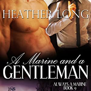 A Marine and a Gentleman Audiobook