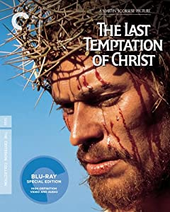 The Last Temptation of Christ (The Criterion Collection) [Blu-ray]