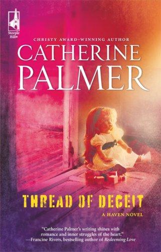 Image of Thread of Deceit (Steeple Hill Women's Fiction #58)