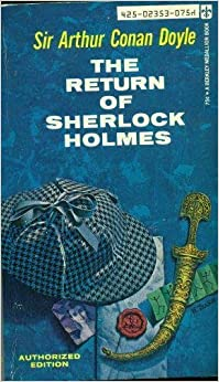 an analysis of detective story sherlock holmes by arthur conan doyle How the author of the sherlock holmes stories fought for—and ultimately turned  against—a man wrongfully convicted.