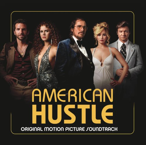VA-American Hustle-OST-CD-FLAC-2013-PERFECT Download