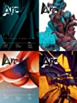 Arc: Volume 1 (English Edition)