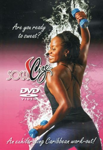 Buy Socacize DVD - An Exhilarating Caribbean Workout From Amazon