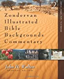 Joshua, Judges, Ruth, 1 and 2 Samuel (Zondervan Illustrated Bible Backgrounds Commentary) (0310255740) by Walton, John H.