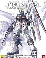 MG 1/100 RX-93 v������� Ver.Ka (��ư��Υ������ �ս��Υ��㥢)