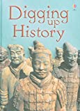 img - for Digging Up History (Usborne Beginners) book / textbook / text book