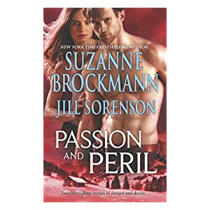 Passion and Peril by Suzanne Brockmann and Jill Sorenson