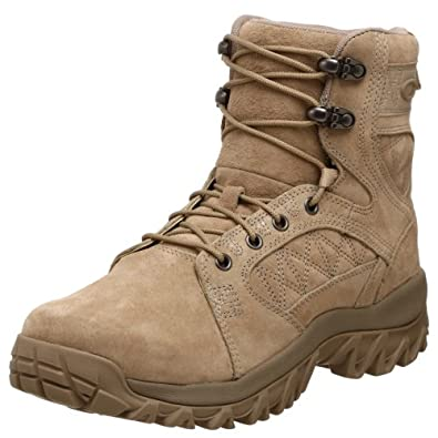 Oakley Men's Tactical Six Hiking Boot,Desert,6 M US