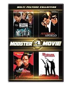 4 Film Mobster Moive Set