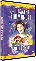 Roumanoff, Anne - Follement Roumanoff, Anne À Bobino - Édition Collector