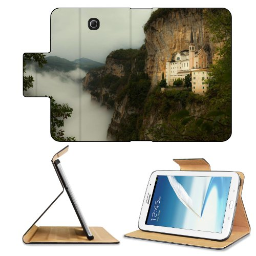 Green Landscapes Nature Grass Dogs Bench Samsung Galaxy Note 8 Gt-N5100 Gt-N5110 Gt-N5120 Flip Case Stand Magnetic Cover Open Ports Customized Made To Order Support Ready Premium Deluxe Pu Leather 8 7/16 Inch (215Mm) X 5 11/16 Inch (145Mm) X 11/16 Inch (1