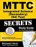 MTTC Integrated Science (Secondary) (94) Test Secrets
