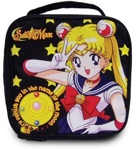 Sailormoon Sailor Moon Punish Lunch Bag - 1