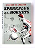 img - for Sparkplug of the Hornets book / textbook / text book