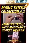MAGIC TRICKS COLLECTION #2 - An Amazi...