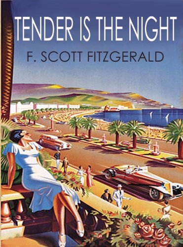 the tragic hero of dick diver in the novel tender is the night by f scott fitzgerald Dick diver – the best named hero in literature f scott fitzgerald – tender is the night f scott fitzgerald´s stories are usually fantastic and.