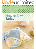 How to Sew: Basics