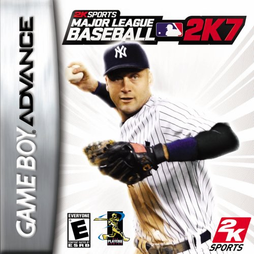 Major League Baseball 2K7 (Game Boy Advance Video Movies compare prices)