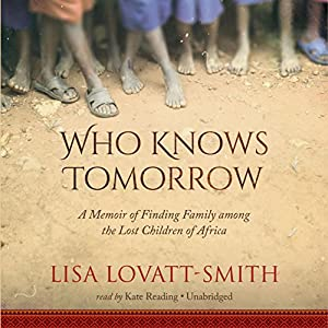 Who Knows Tomorrow Audiobook