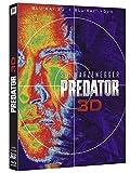 Predator Combo Blu ray 3D Blu ray DVD