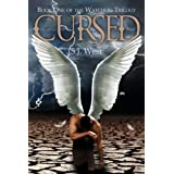 Cursed (Book 1, The Watchers Trilogy; Young Adult Paranormal Romance) ~ S.J. West