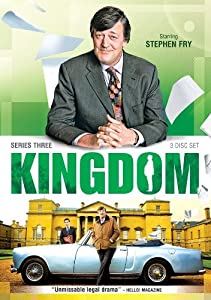 Kingdom: Series Three (Three-Disc Widescreen Edition)