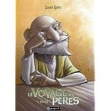 Le Voyage des p�res, Tome 1 : Jonaspar David Ratte