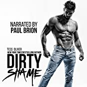 Dirty Shame: Bluefield Bad Boys, Book 1 | Tess Oliver
